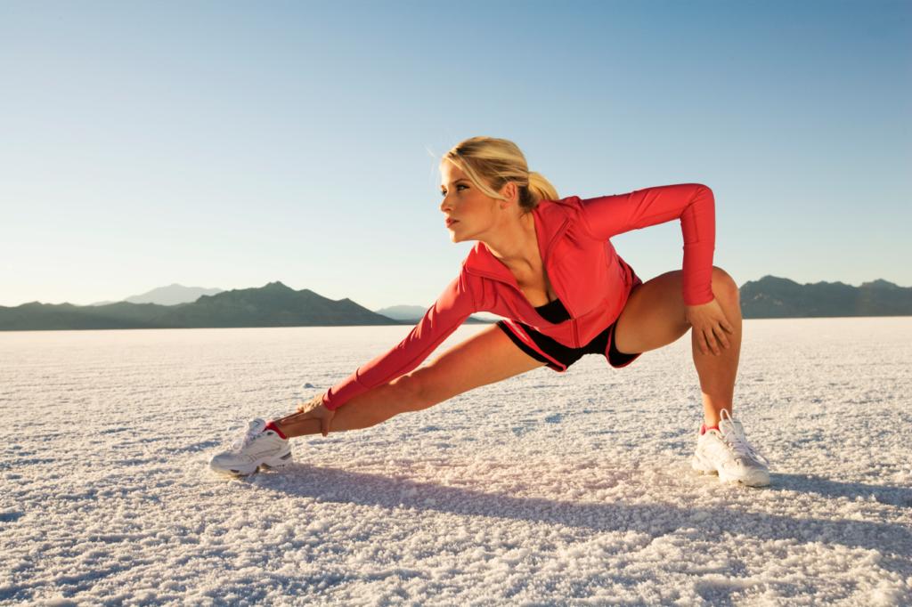 Wat gebeurt er met je lichaam als je 2 weken niet sport?