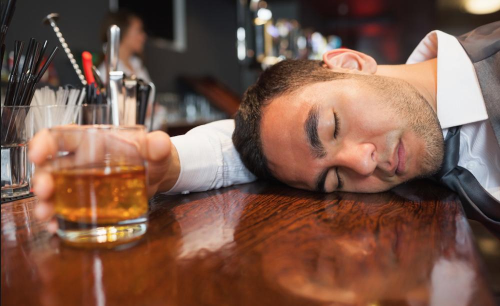 Wat je absoluut nog NIET wist over alcohol