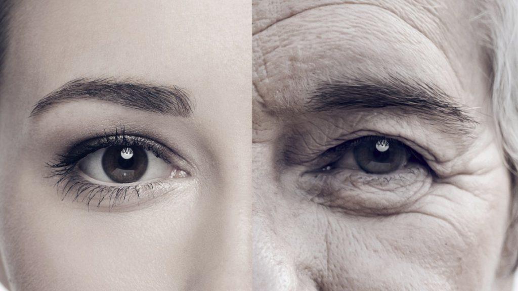 Wat is je biologische leeftijd? Doe de test