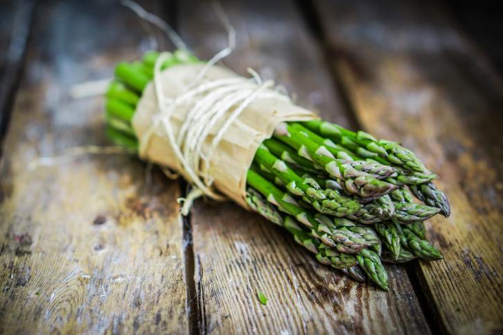 Wat je moet weten over asperges