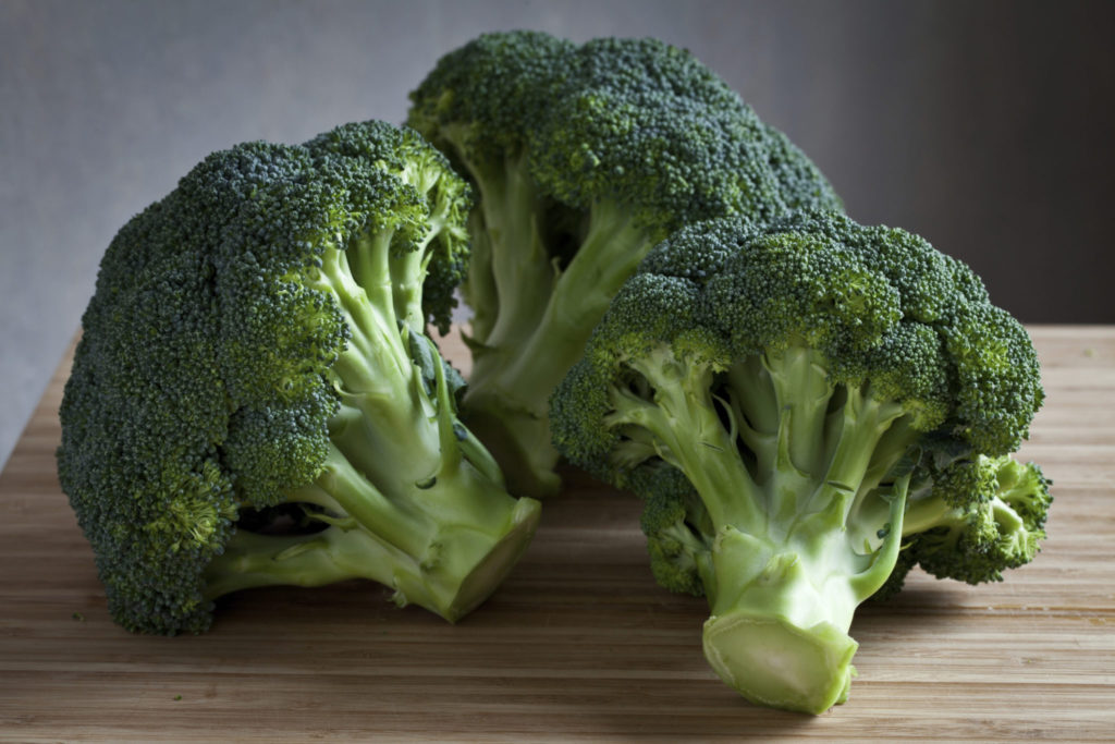 Wat je nog niet wist over broccoli
