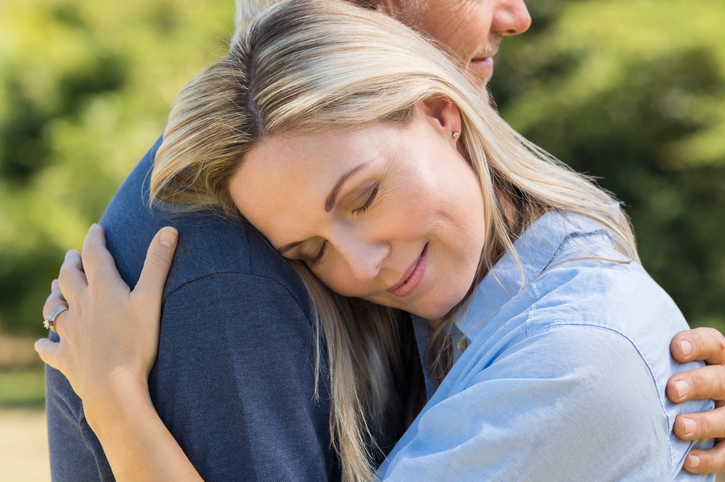 Wat als je een partner hebt met bindingsangst?