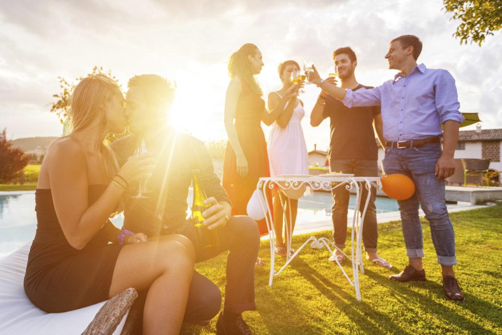 Wat je zeker moet weten voor je een glas alcohol drinkt