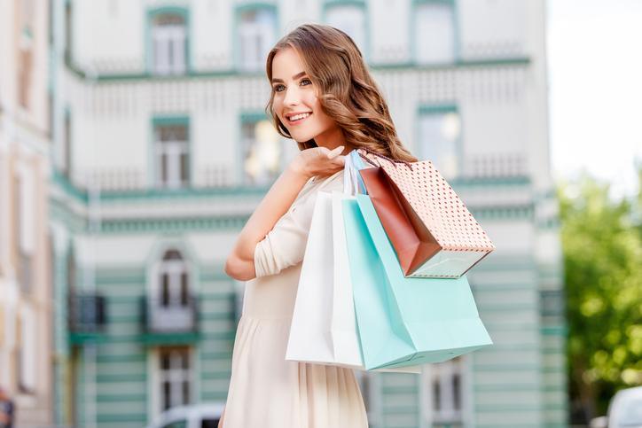 Wat kan je doen tegen een shopverslaving?