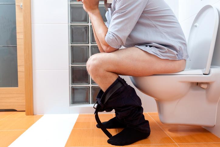 Wat mag ik eten bij diarree? (Peuter, Volwassene, …)