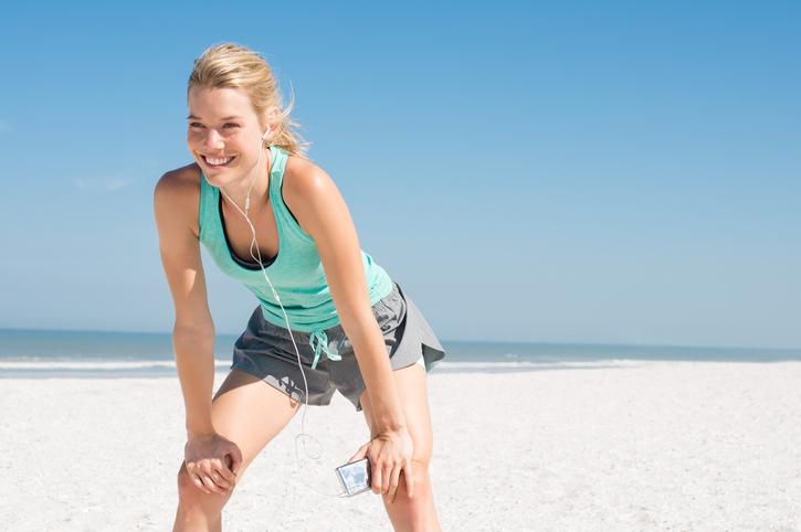 Wat mannen denken over vrouwen die fitnessen
