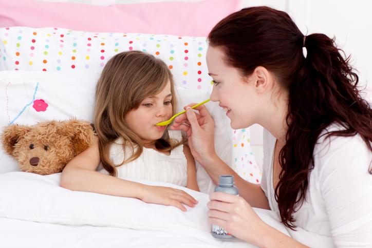 Wat moet je eten als je ziek bent?