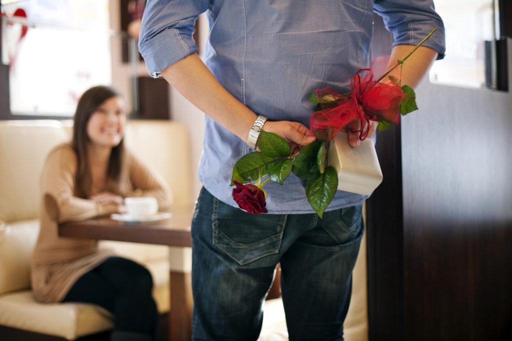 Wat neem ik mee tijdens een date?