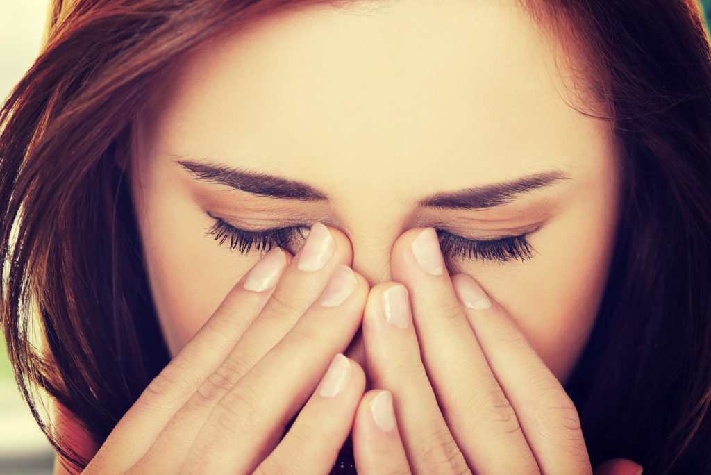 Wat is sinusitis?