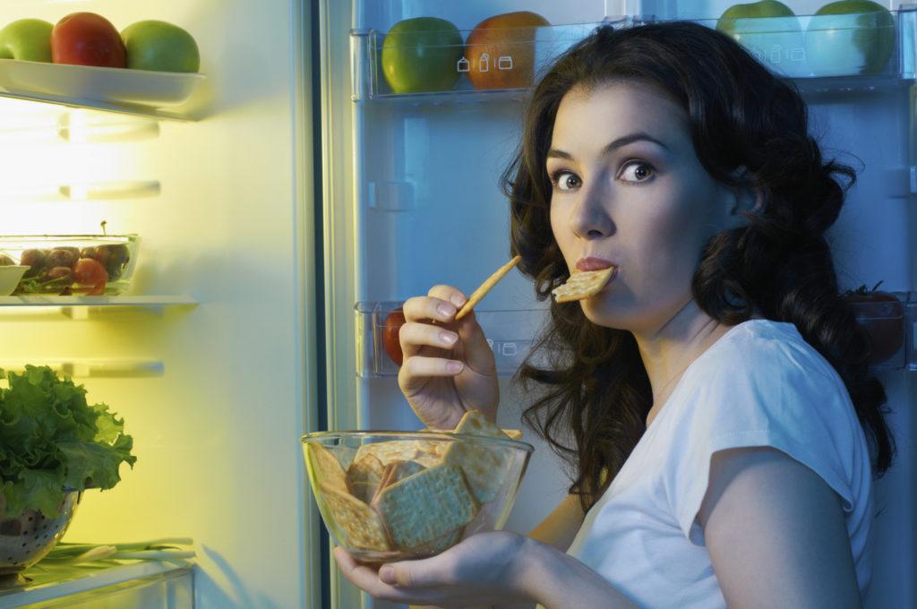 Wat te doen als je altijd honger hebt?