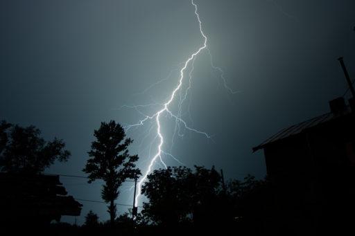 Wat te doen bij onweer? De belangrijkste tips