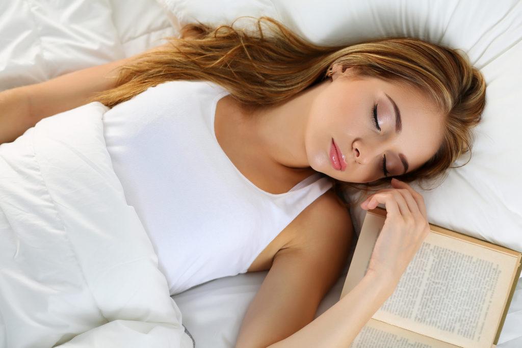 Wat te weinig slaap met je lichaam doet?