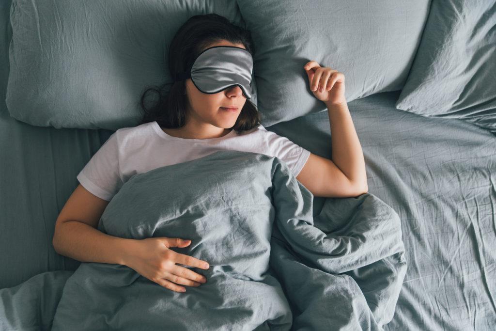 3 technieken om supersnel in slaap te vallen