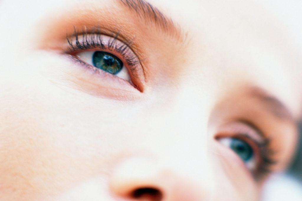 Wat zegt de kleur van je ogen over je seksleven?