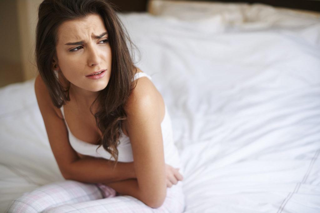 Wat zijn de meest bekende oorzaken van steken in je onderbuik?