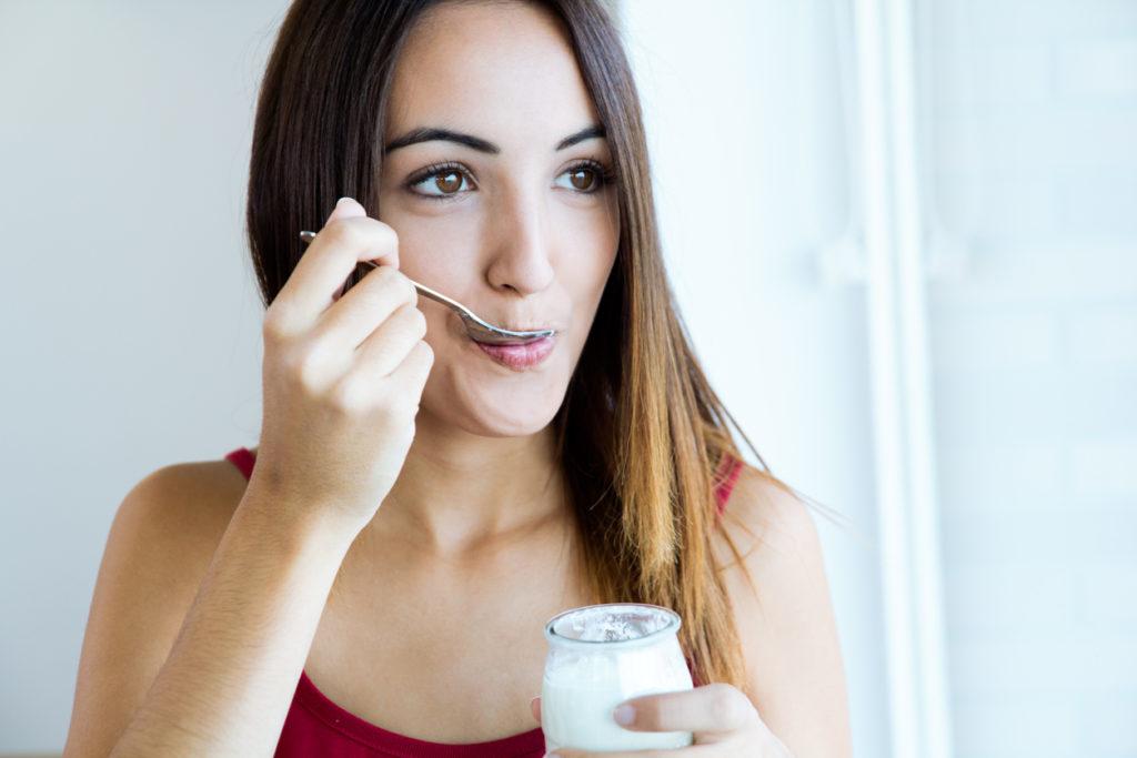 Wat zijn de nutritionele voordelen van melkproducten en yoghurt?