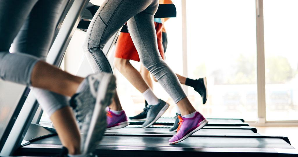 Weer snel topfit na de zomer: 5 tips