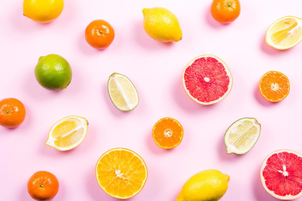 Wel of geen fruit eten tijdens het afvallen?