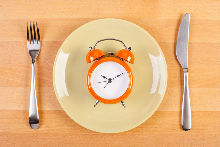 Intermittent Fasting: feiten & fabels