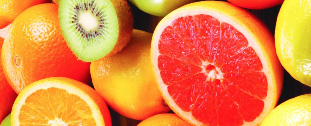 Welke groenten en fruit mag ik eten?