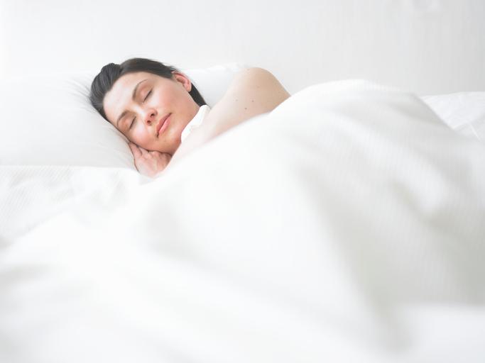 Welke invloed heeft slaap op je gewicht?