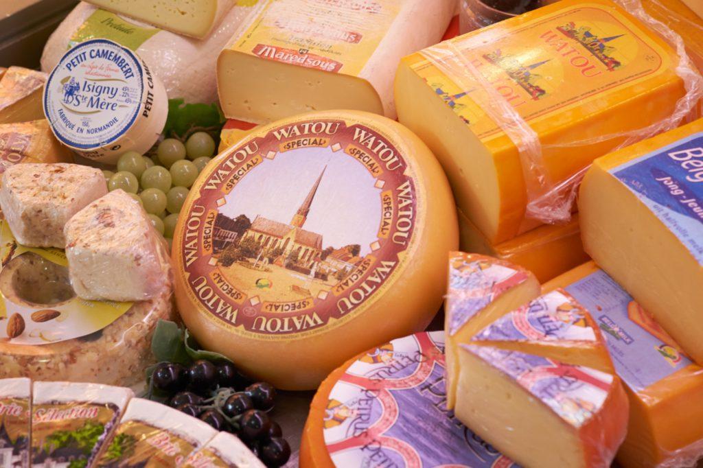 Welke Kaas mag ik eten tijdens mijn Zwangerschap?