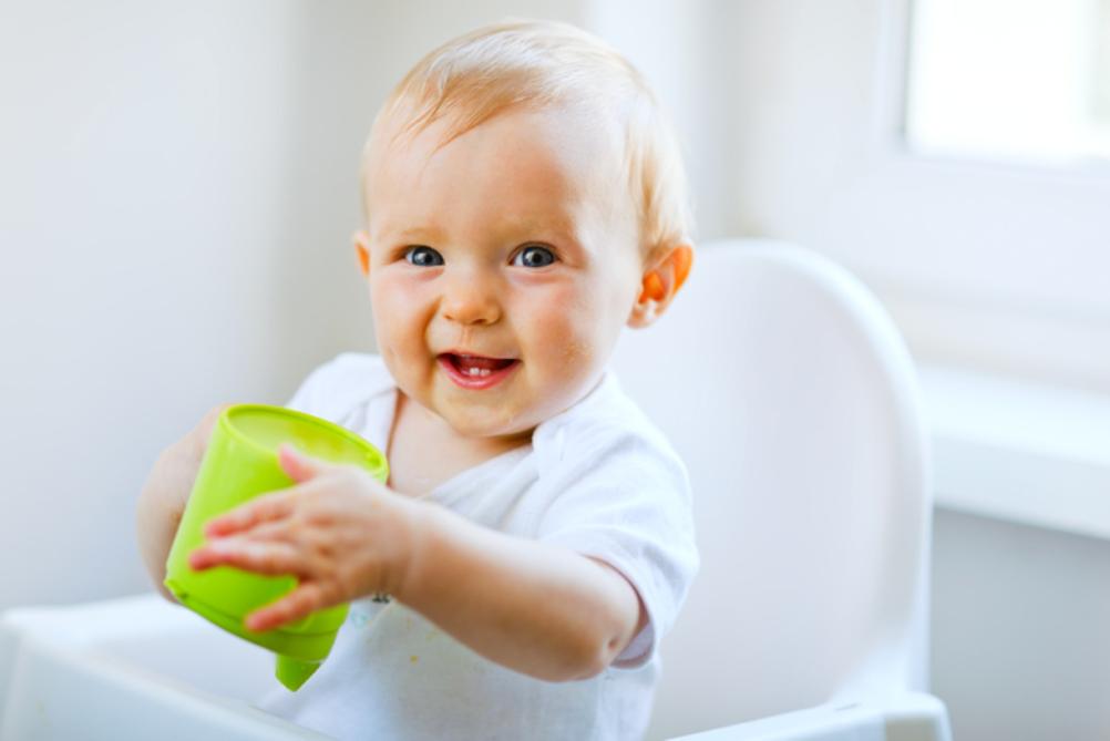 Welke melk geef ik mijn peuter na 1 jaar?