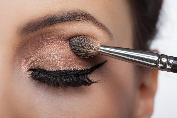 Welke oogschaduw past het best bij jouw ogen?