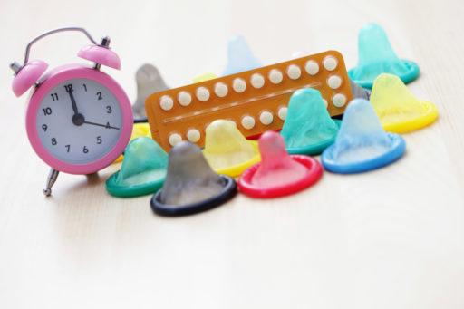 Welke soorten anticonceptiemiddelen bestaan er?