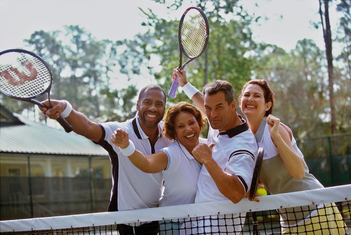Welke sport past bij jouw levensstijl?
