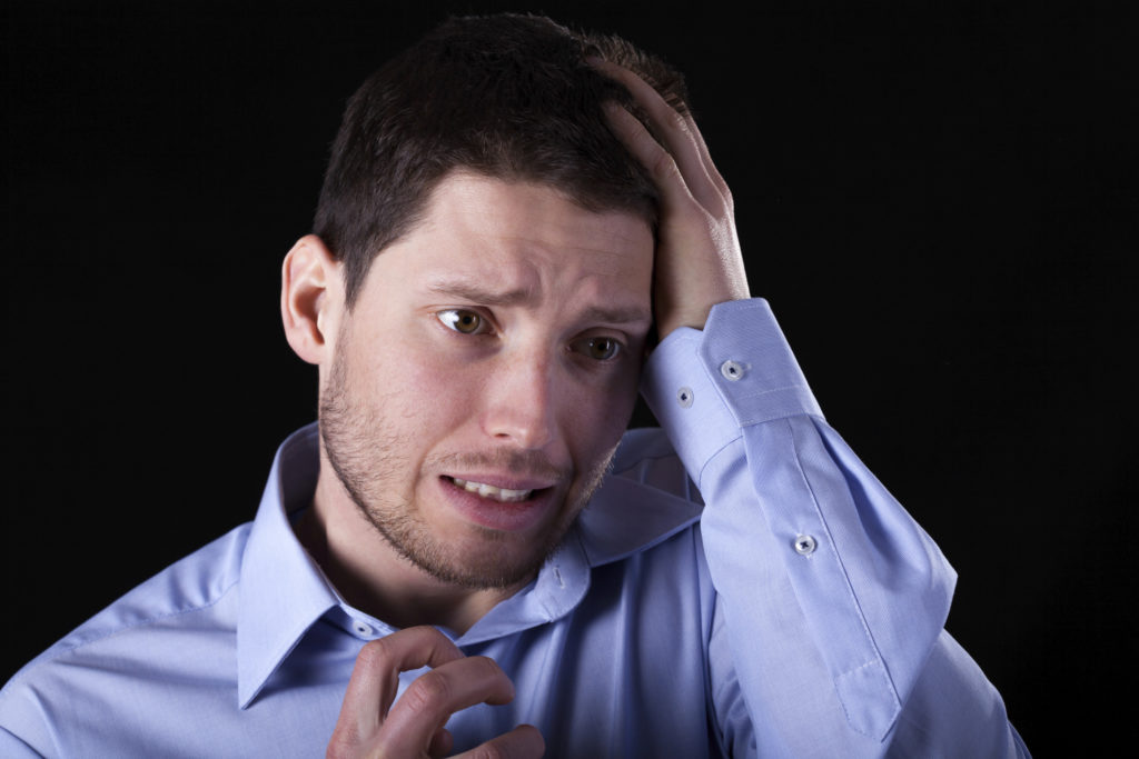 Welke symptomen treden er op bij een Flauwte?
