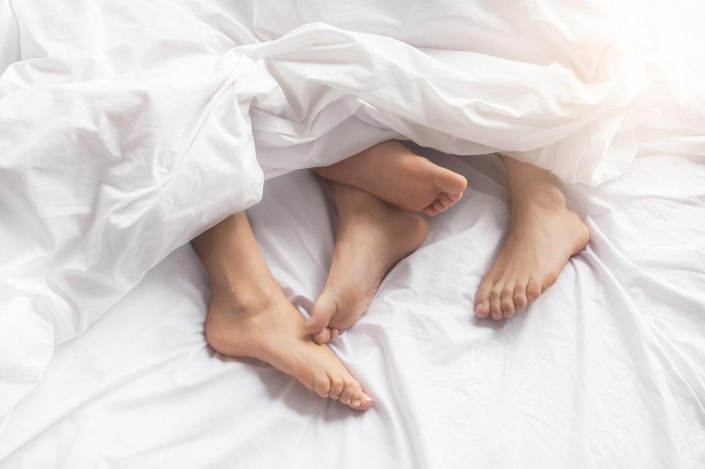 Wereld Menopauze Dag vraagt aandacht voor seksueel welzijn tijdens menopauze