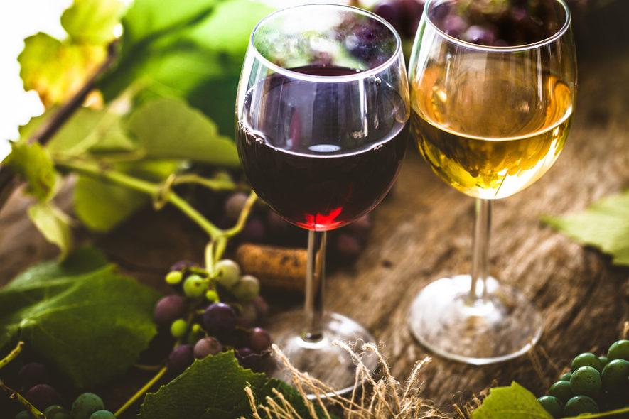 Hoe maak je zelf wijn?