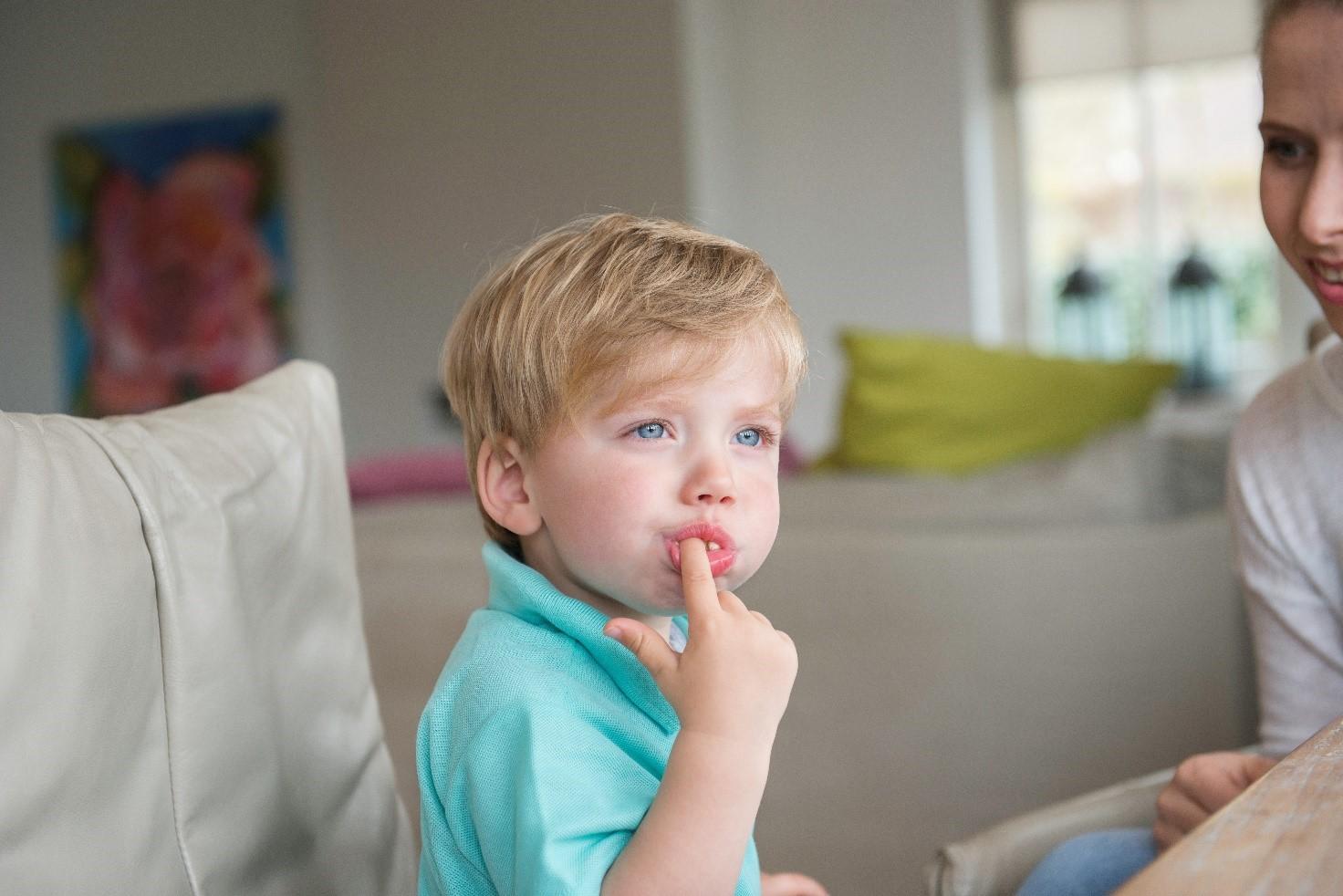 Que mange et boit un enfant de 12 mois?