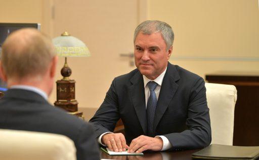 91 Russische parlementsleden hebben Covid-19, 38 liggen in het ziekenhuis