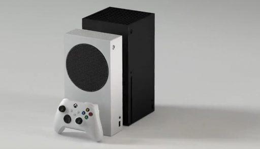Microsoft officialise sa Xbox Series S: tous les détails sur cette console Next-Gen low cost