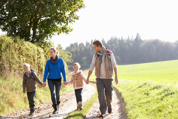 Dit zijn de 5 mooiste wandelroutes in België