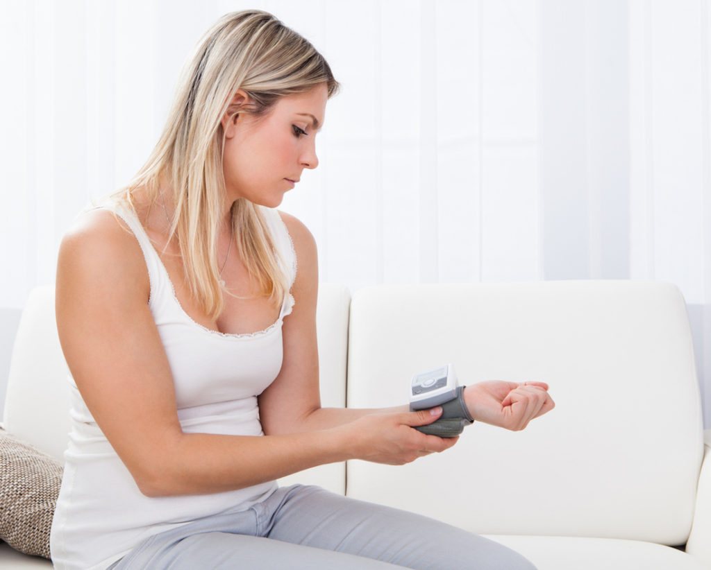 Zelf je bloeddruk meten? Dit zijn de Beste Bloeddrukmeters