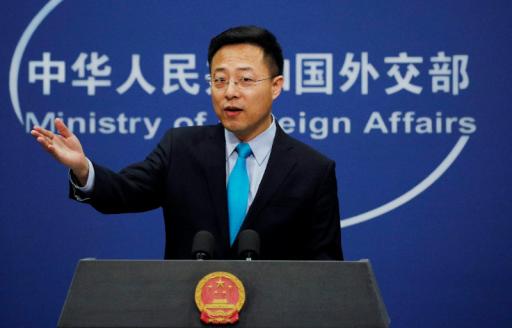 Chinese diplomatie, nieuwe stijl: discretie maakt plaats voor 'wolf warrior' en Australië is eerste slachtoffer