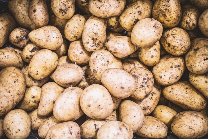 Zijn aardappelen Gezond? Lekker zijn ze in ieder geval!