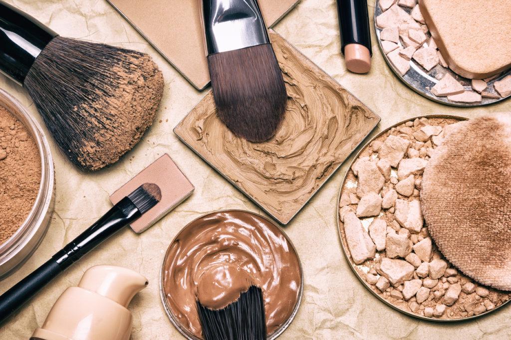 Zijn onze dagelijkse cosmeticaproducten veilig?