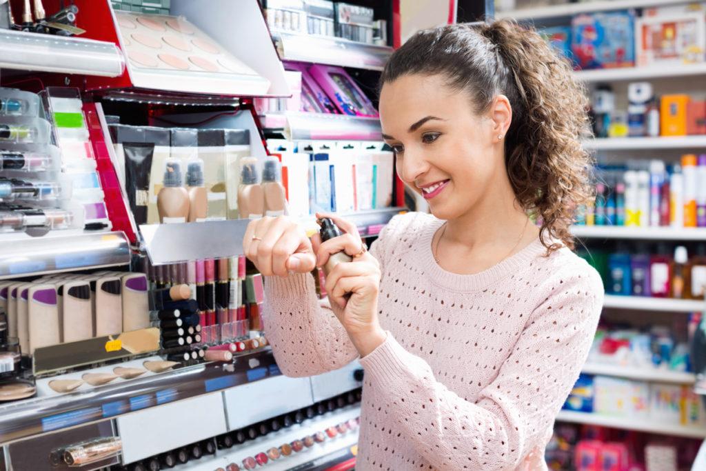 Zijn zelfbruinende producten veilig?