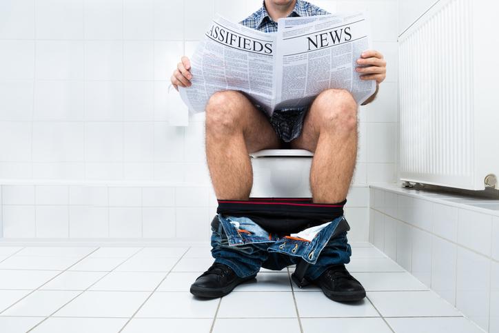 Zittend Plassen: Daadwerkelijk beter voor Mannen en Jongens?