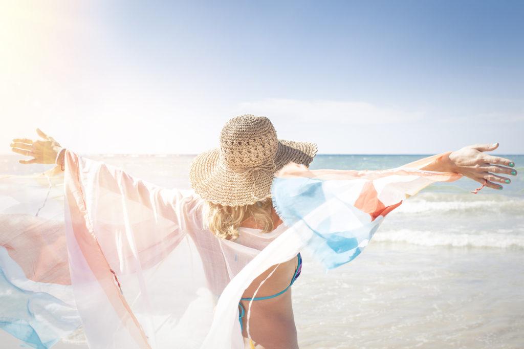 Zo bescherm je je huid optimaal tegen de zon