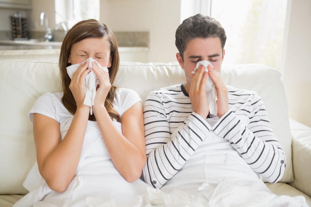 Zo bescherm je je tegen ziektes