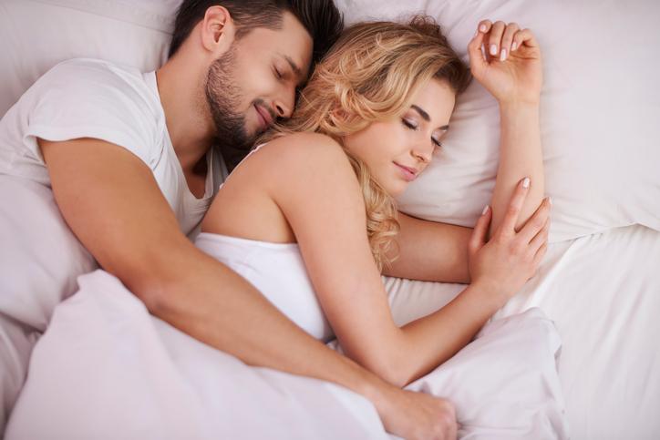 Zo gaan jij en je partner om met jullie verschillende slaappatronen
