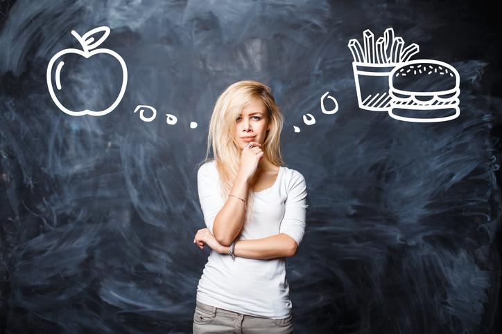 Zo kan je gemakkelijk afvallen zonder een streng dieet