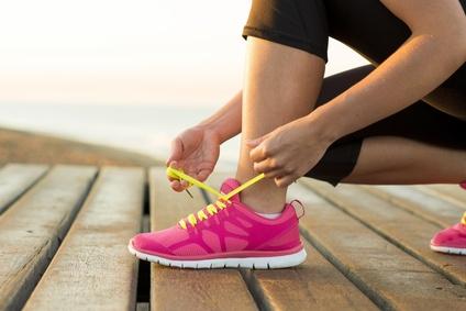 Zo kies je de juiste sportschoenen