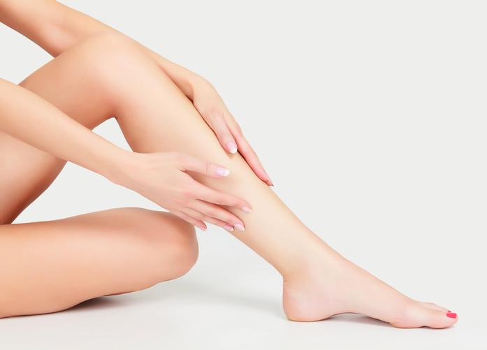 Zo krijg je gemakkelijk slankere benen