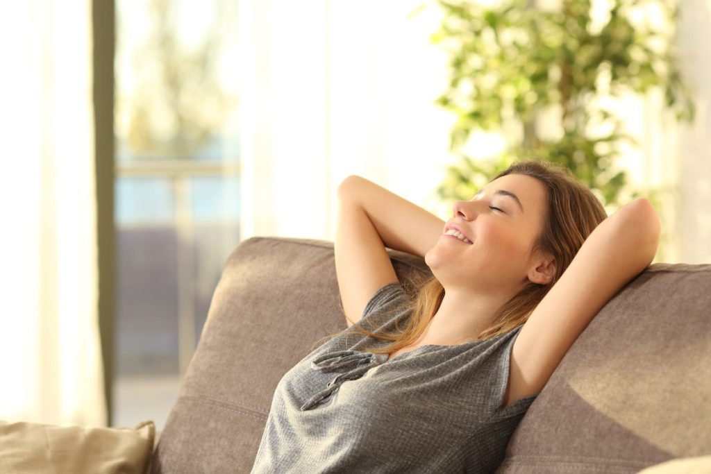Zo krijg je stress voorgoed onder controle